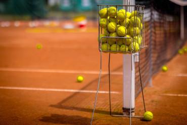 Tennis-Intensivcamp